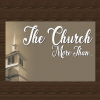The Church: More Than a Leader