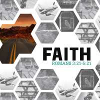 Romans - Faith