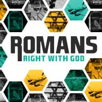 Romans - Right With God