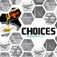 Romans - Choices