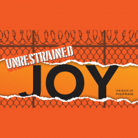 Unrestrained Joy